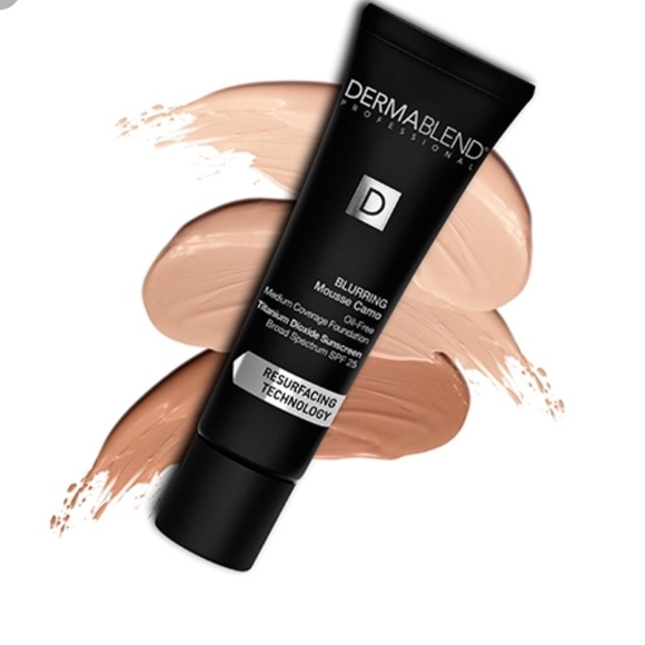 Dermablend Makeup Blurring Foundation In Shade Clay Poshmark